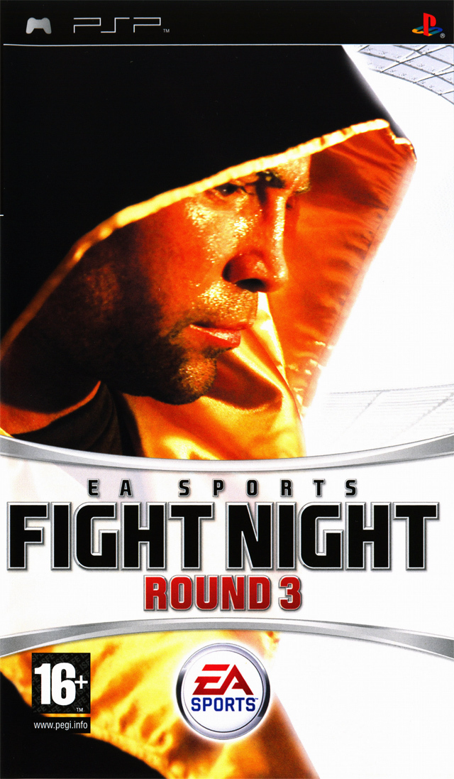 fight night round 2 ps2 iso
