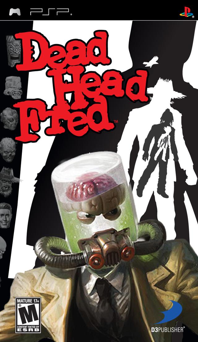 DeadHeadFred PACK FINAL CS2 70507 - NiceROM com - Featured Video
