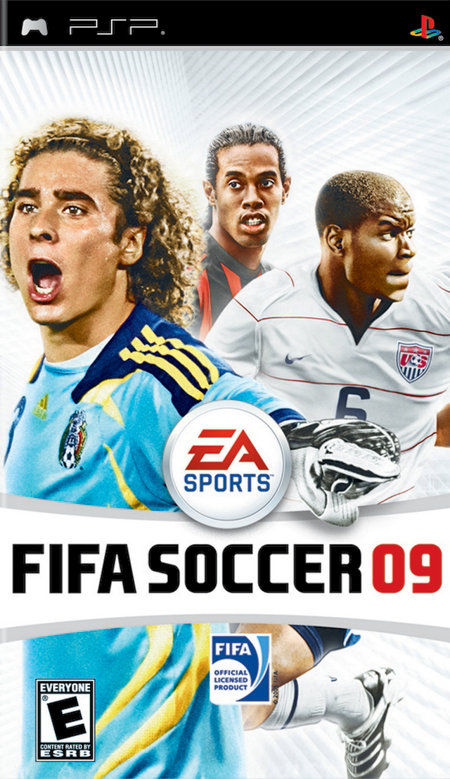 Download fifa 09 iso