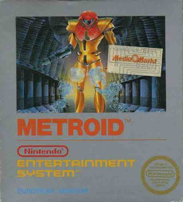 metroid nes game download