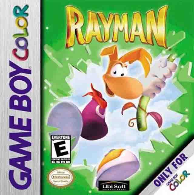 Rayman (USA) GBC ROM - NiceROM com - Featured Video Game