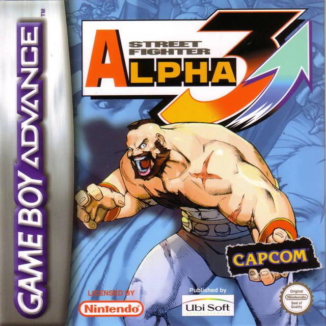 street fighter alpha snes rom