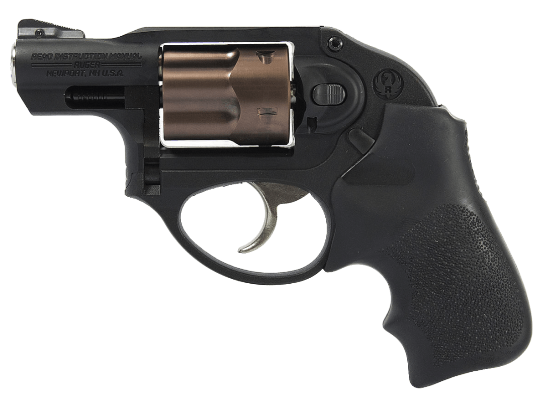 Ruger – .38 Special +P