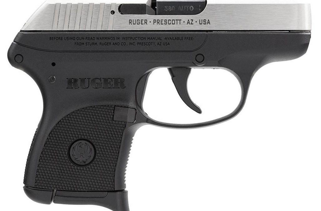 Ruger – .380