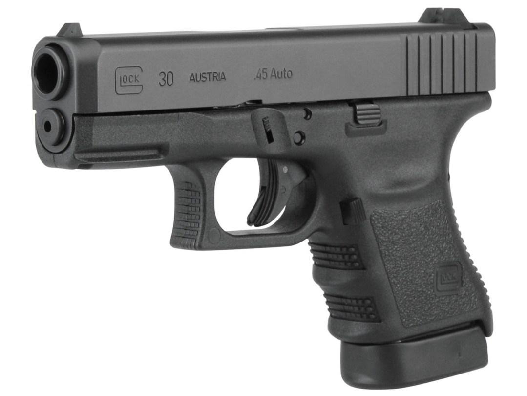 Glock – 30