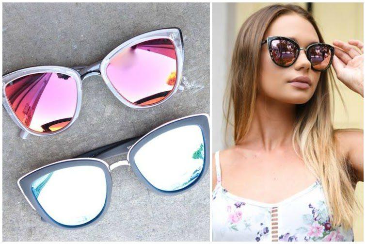 My Girl Sunglasses