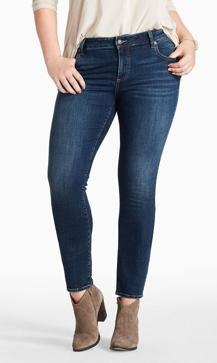 Curvy Women Jeans The Buying Guide NiceStyles
