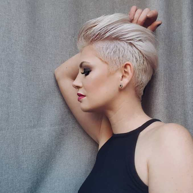 Image Result For Short Cut Hairstyles For