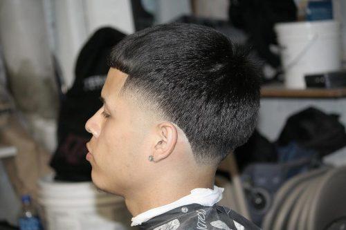 High Taper Fade – Taper Haircut Trends