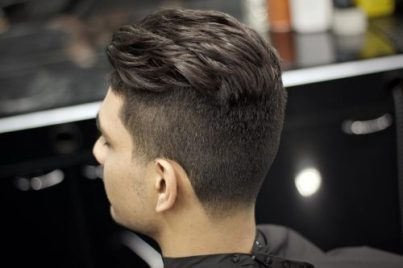 Low Taper Fade - Taper Haircut Trends