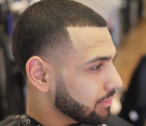 Short Hair – Taper Haircut Trends