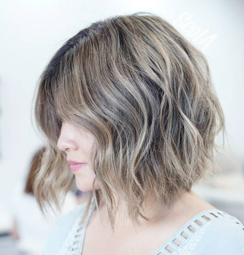 Must-Try Textured Cut
