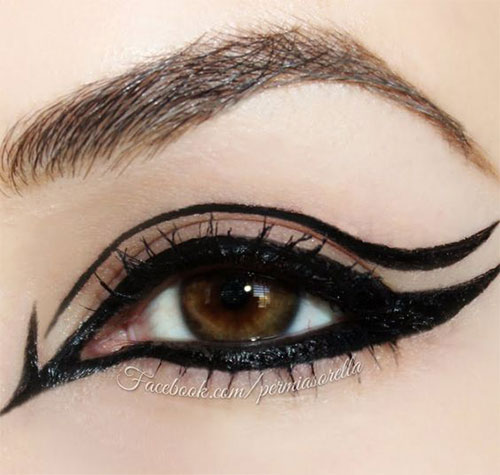 Best Eyeliner Styles