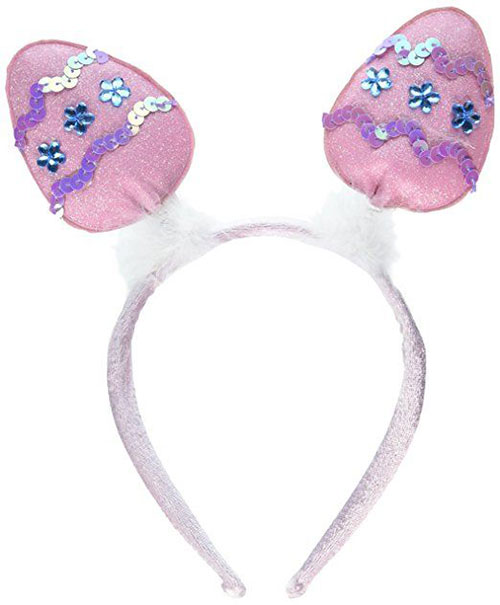 Easter Egg Boppers Party Accessory