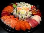 Sushi, Japan