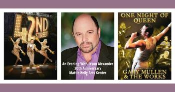 Gift idea: Tickets to shows at the Arts Center