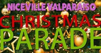 Christmas Parade Niceville