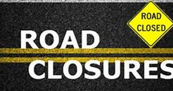 eglin road closures niceville