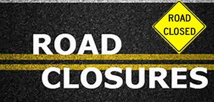 Eglin December Road Closures