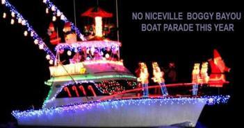 niceville boat parade