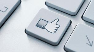 The 'Like' button! Because a single mouse-click is too much effort!