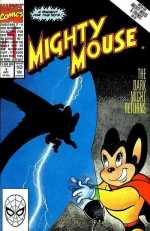 Might Mouse!