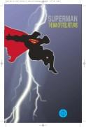 Superman is so original.