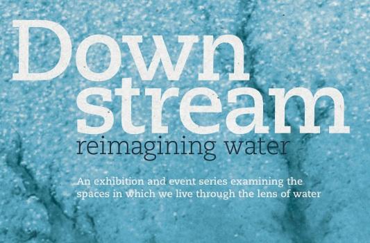 Downstream Reimagining Water Niche