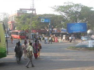 Tiger Circle: the crossroads of Manipal