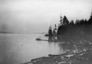 Third Beach, 1890. Source: City of Vancouver Archives, AM336-S3-2-: CVA 677-206