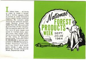 Institut forestier du Canada: CIF IFC