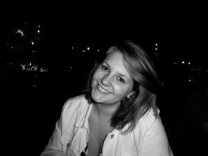 Jessica DeWitt, NiCHE New Scholars Representative, 2014-2015