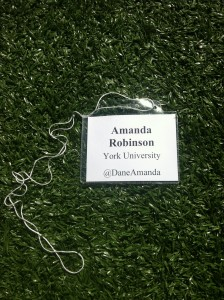Plastic Grass. Source: Amanda Robinson.
