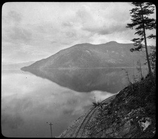Shuswap Lake. Source: Library and Archives Canada