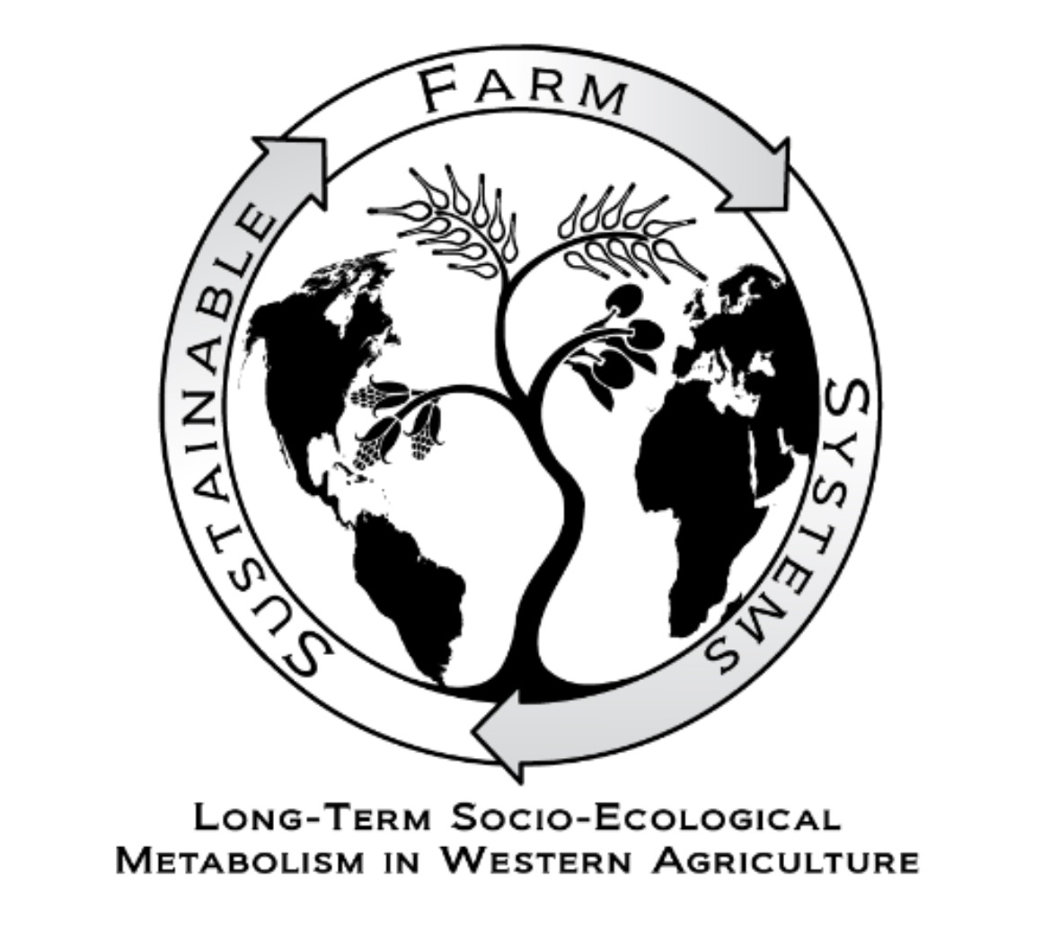 Social Metabolism, Agricultural Produce, and Labour