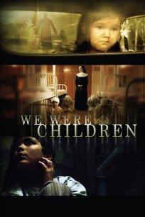 Cover of We Were Children film