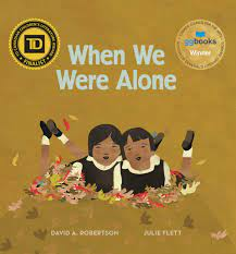 Cover of When We Were Alone