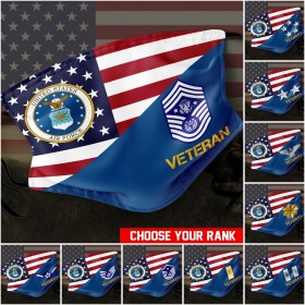 Choose Your Rank  Air force FMA85- All Over Printed(8886)