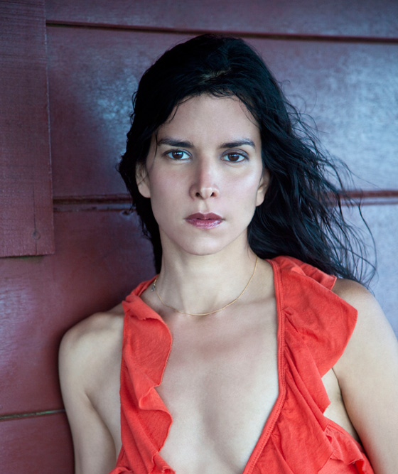 Patricia Velasquez Supermodel Actor And Author Niche