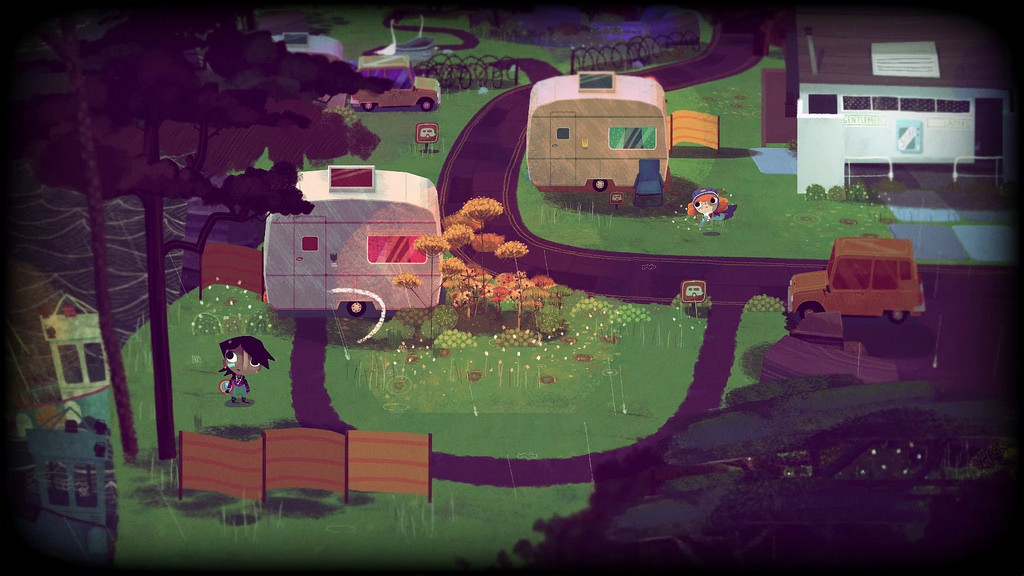 Double Fine To Publish Crowdfunded Co Op Action Game