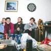 イントロのドラムで勝ち!UKギターロックバンド The Magic Gangが新曲'Jasmine'を公開