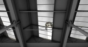 Interior Meinhard Surgery - View of Water Tower POV Sherlock