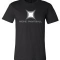 Niche Shirt – Name – Black
