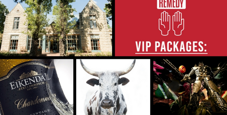 Hangout With Heather - Pixies, Transformers and DeHoek Country Hotel