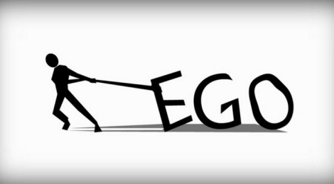 Real Relationships with Paula - Why Do We Have an Ego?