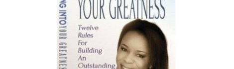 Real Relationships with Paula - Stepping into your Greatness