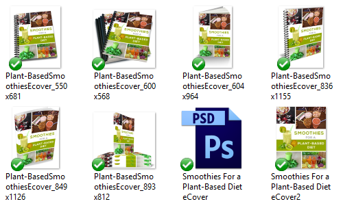 Plant Based Smoothies - WSO Downloads 2
