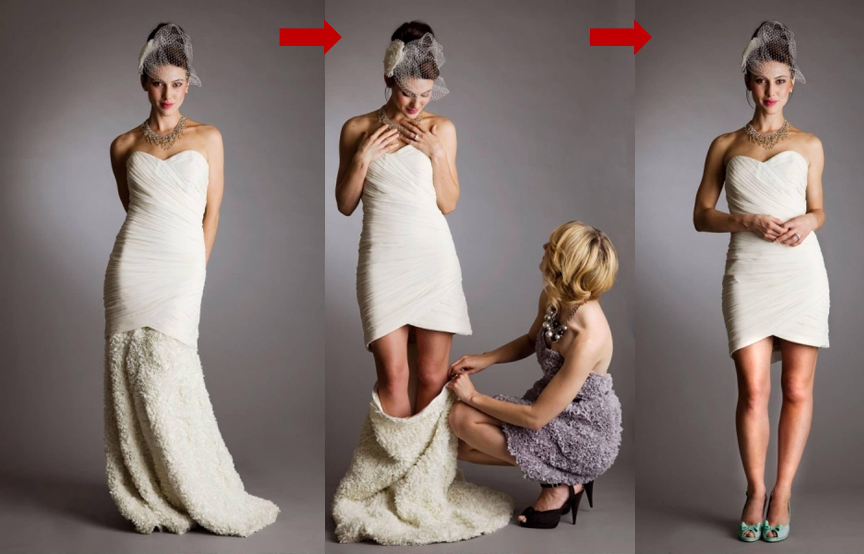 Niche White Bridal Loft