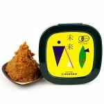 おすすめ食品1:マルカワ味噌「未来」
