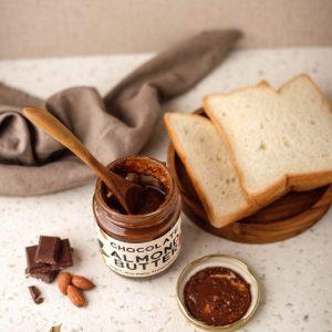 Nichoa Almond Butter Choco Spread
